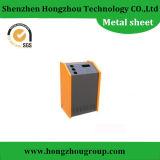 Kundenspezifische CNC-maschinell bearbeitenblech-Herstellung