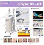De e-lichte Machine van de Schoonheid voor de Verjonging van de Huid en de Verwijdering van het Haar