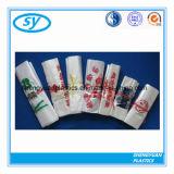 100% [كمبوستبل] صدرة شركة نقل جويّ [شوبّينغ بغ] بلاستيكيّة قابل للتفسّخ حيويّا