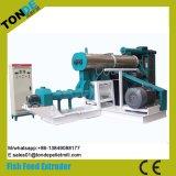 Extrudeuse aquatique de flottement d'usine de machine de développement de boulette de nourriture de crevette