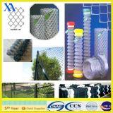 고품질 PVC 입히는 체인 연결 담
