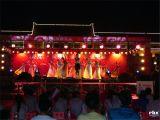 Sistema de altavoz profesional del concierto vivo al aire libre de QS-215g