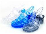 Высокорослые ботинки смещают упорная работа (ботинки)