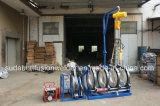 Electrofusion Welding Machine voor PE Pipes en Fittings (20200mm)