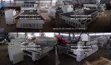 Гравировальный станок маршрутизатора CNC для Woodworking и индустрии рекламы