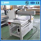 Pequeño Tamaño Soft Metal Madera Máquina de corte CNC Router Cut
