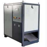 Máquina de hacer hielo del cubo industrial ahorro de energía del explosionador del hielo seco