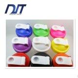 Sports Plastikpuder-Erschütterung-Erschütterung des protein-600ml Cup-Flaschen
