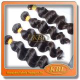 Kblのよいインドのヘアケア製品は反映する