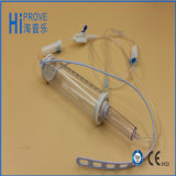 100ml/150ml Disposable Burette Type Infusion Sets per Pediatric