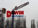 Nieuwe Vorm Drie van de Toren R Hydraulische Vouwbare Zelf het Beklimmen 28m van Wapens 33m Concrete Plaatsende Boom op Verkoop