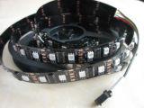 Wasserdichter 3528SMD 12V grüner flexibler LED Streifen