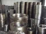 Dispositif de fixation de la bride 304-16 d'acier inoxydable et ajustage de précision (DN15~DN200)