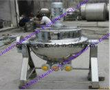 Jam Paste China Planetario Potenciador Pot Jacketted Máquina De Cocinar Hervidor