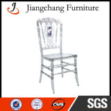 Cadeira real da resina por atacado do espaço livre do casamento (JC-C03)