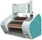 Moulin hydraulique de trois pains pour le meulage de grande viscosité d'encres