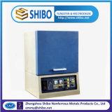Horno de alta temperatura encajonado Box-1400