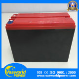 Batterie chaude d'E-Vélo de vente 12V28ah 6-Dzm-28 pour le marché de l'Egypte