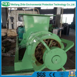 플라스틱 이용된 타이어 또는 도시 고형 폐기물 또는 금속 조각 또는 슈레더