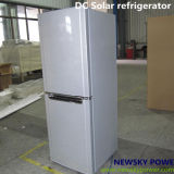 Do uso solar por atacado da HOME do refrigerador do congelador do refrigerador da C.C. da fábrica refrigerador solar 12V 24V