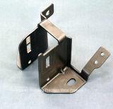 Parti d'ottone del hardware della lamiera sottile del rame di precisione della fabbrica della Cina