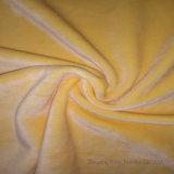 Fibra molle/Superfine eccellente/tessuti polari molli eccellenti biancheria intima/del panno morbido