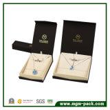 2016 подгонянная коробка ювелирных изделий бумаги печати