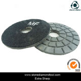 Wet Polishing Buff Pads for Stone Restoration Final Polishing Buff