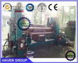 W11s-50X3200 3 Rollers Hydraulic Universal Steel Plate Rolling Machine