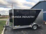 Carrello automatico del ghiaccio del carrello di trasporto di prezzi