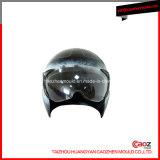 Пластичная прессформа шлема и забрала для пользы мотоцикла