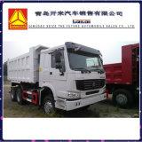 Sinotruck HOWO-7 6X4 autocarro con cassone ribaltabile da 25 tonnellate