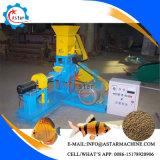 Boulette d'aliment pour animaux familiers de vente directe d'usine faisant la machine