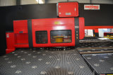 A melhor máquina de perfuração popular da torreta do CNC