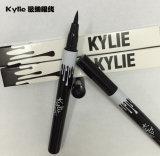 Eyeliner do líquido do preto da pena do Eyeliner de Kylie e da cor de Brown