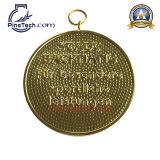 Fabricante profissional de concessões das medalhas, Paypal de China aceitável