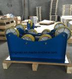 Rolls de solda certificado Ce Hdtr-3000 para a soldadura da tubulação
