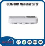 Thermostats sans fil d'affichage à cristaux liquides de radiateur de chauffage de thermostat de pièce