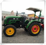 セリウムが付いている55HP農場トラクター