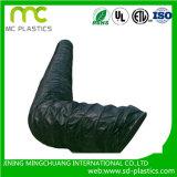 Falsatos de PVC Película libre / ecológica / no tóxica para conductos flexibles de aire