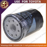 Filtre d'Auto-Oil de haute performance pour Toyota 90915-Yzze2