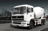 Camion de mélange concret