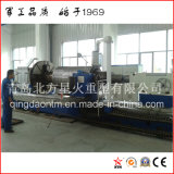 기계로 가공 제당 공장 실린더 (CK61200)를 위한 드릴링 기능을%s 가진 수평한 CNC 선반
