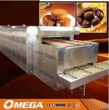 De Ovens van de Tunnel van het roestvrij staal (fabrikant, Ce &ISO)