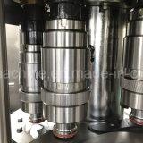 Equipo automático del embotellamiento de agua de botella del animal doméstico