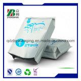 破損のノッチが付いている習慣によって印刷されるヒートシールのアルミホイル袋