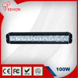17 Inch 100W LED Light Bar für SUV ATV UTV
