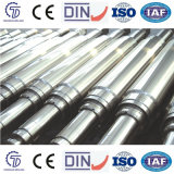 El acero del silicio forjó Rolls para el laminador
