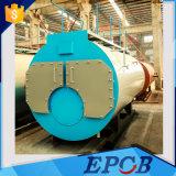 中国2015最もよい販売法のガスの蒸気ボイラ