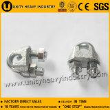 Clip de câble métallique du calage DIN 741